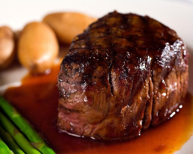Certified Beef